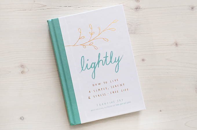 Lightly Publication Day!